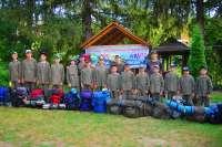 Детский лагерь ProfyCamp - Лісова варта - Карпаты Карпаты/с. Гута (Ивано-Франковская область)