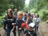 Детский лагерь PROSTIRKIDS (Карпаты) Карпаты/с. Тухля (Львовская область)