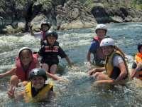 Детский лагерь Raft Camp Николаевская область/с. Мигия