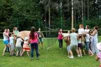 Детский лагерь RainbowLand в Карпатах по методике Английский Хелен Дорон Карпаты/пгт. Славское (Львовская область)