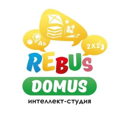 Дитячий табір Ребус Домус Осінь 2020 Дніпропетровська область/Дніпро