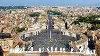 Детский лагерь О Рим, ты целый мир Италия/Рим