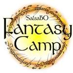 Детский лагерь SalsaBO Fantasy Camp