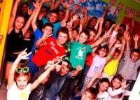 Детский лагерь SalsaBO Fantasy Camp Киевская область/Киев