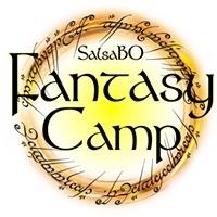 Детский лагерь SalsaBO Fantasy Camp Весна 2018 Киевская область/Киев