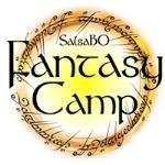 Детский лагерь SalsaBO Fantasy Camp Осень 2018 Киевская область/Киев