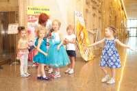 Детский лагерь Shalom Baby Днепропетровск Днепропетровская область/Днепр