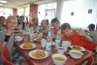 Детский лагерь Славутич Киевская область/с. Цибли