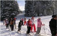 Детский лагерь Катаемся вместе в Дриенице (Словакия) Словакия/г. Дриеница