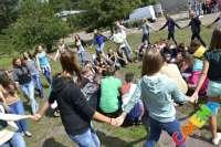 Детский лагерь Смена (Клавдиево) Киевская область/пгт. Клавдиево-Тарасово