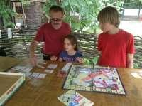 Детский лагерь Соник - клуб Мой спорт Киевская область/Киев