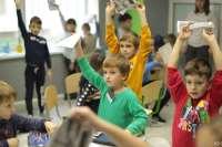Детский лагерь Space Camp - дневной лагерь в Киеве (Оболонь) Киевская область/Киев