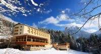Детский лагерь Спортлагерь №1 в Словакии Зима 2019 Словакия/Татры