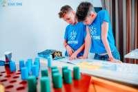 Детский лагерь Star Time (Стар Тайм) - летний развивающий лагерь Одесская область/с. Грибовка