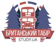 Детский лагерь Британский лагерь STUDY.UA Online Весна 2020