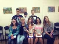 Детский лагерь Teen Camp Киевская область/Киев