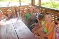 Детский лагерь Терем (Карпаты) Карпаты/пгт. Славское (Львовская область)