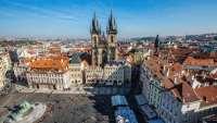 Детский лагерь Тур Братислава-Вена-Прага-Дрезден-Берлин-Краков Весна 2018 Словакия/Братислава