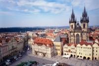 Детский лагерь Тур Будапешт-Сентендре-Вена-Брно-Моравский крас-Краков Весна 2018 Венгрия/Будапешт