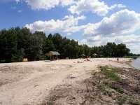Детский лагерь Юбилейный Киевская область/с. Дерновка