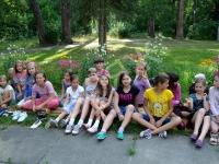 вояж Детский лагерь Вояж Киевская область/Ирпень