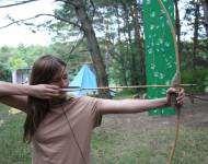 Детский лагерь Витоки Черкасская область/с. Выграев