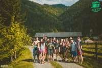 Детский лагерь West Camp - летний лидерский лагерь Карпаты/с. Шешоры (Ивано-Франковская область)