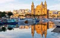 Детский лагерь Языковые курсы на Мальте (Осень 2017) Мальта/Валлетта