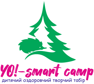 Детский лагерь YO!-Smart Camp Харьковская область/Дачное