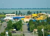 Детский лагерь Жемчужина (Очаков) Николаевская область/с. Черноморка