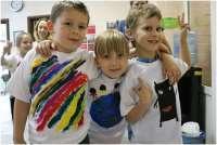 Детский лагерь Жемчужинка Николаев Николаевская область/Николаев