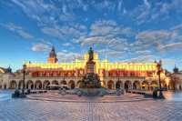 Детский лагерь Звездная пара: Краков и Прага (Краков – Прага – Карловы Вары) Весна 2019 Польша/Краков