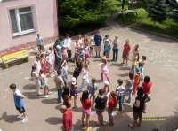 Детский лагерь Маленькая Америка Киевская область/Боярка